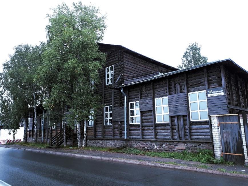 Petroskoin Matkat