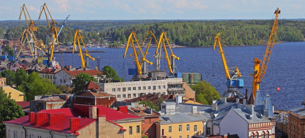 PERUTTU! Talkoo- ja seminaarimatka Viipuriin 24.-26.4.2020