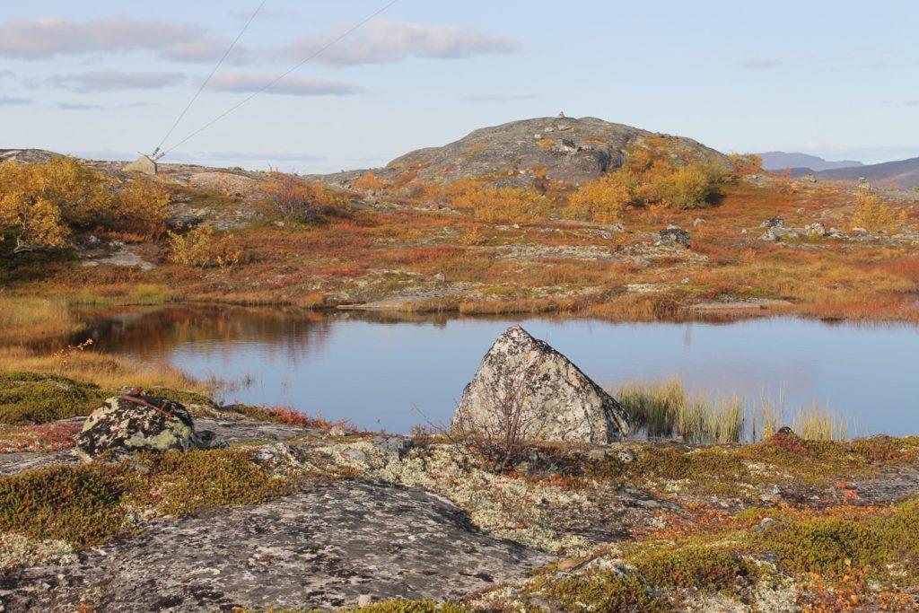 Korona-ajan työmatkailu, Norja